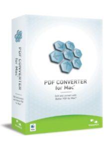 Nuance Communications program  pdf converters