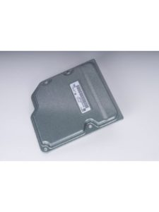 ACDelco programming  transmission control modules