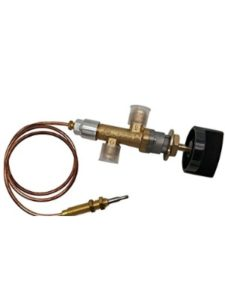 MNS propane  low pressure switches