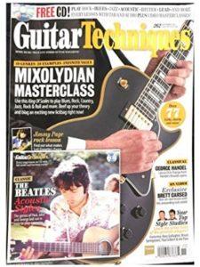 s3457 proper left hand  guitar techniques