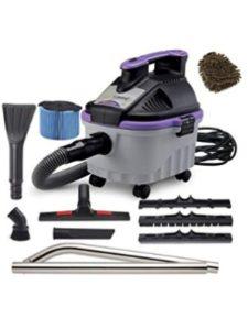 ProTeam wet dry vacuum