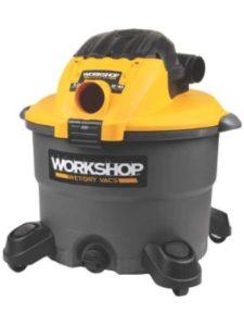 Pro-team wet dry vacuum