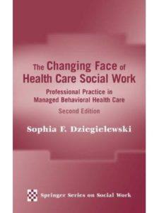 Springer Publishing Company    public health social works