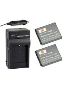DST Electron Technological Co., Ltd q10  battery lives