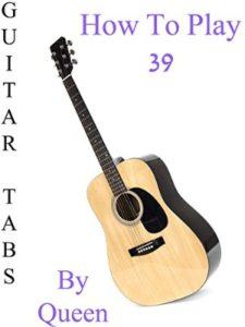 amazon queen 39  guitar tabs