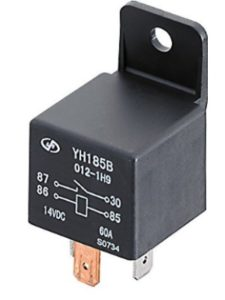 RadioShack automotive relay