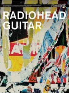 Faber Music Ltd    radiohead guitar tabs