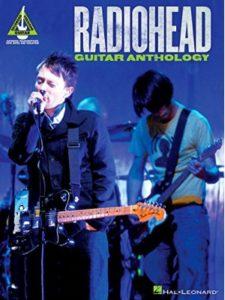 Hal Leonard    radiohead guitar tabs