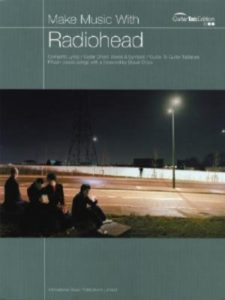 International Music Publications    radiohead guitar tabs