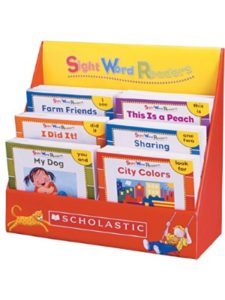 Scholastic Teaching Resources (Teaching reader  office words