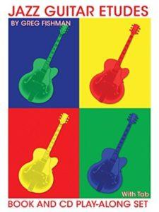 Greg Fishman Jazz Studios reading  guitar tabs