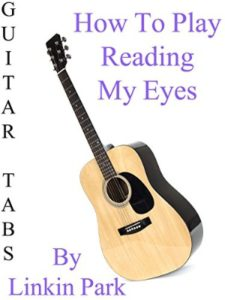 amazon reading  guitar tabs