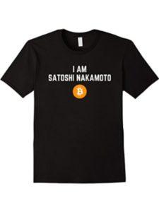 Real Satoshi Bitcoin Tees real  satoshi nakamotoes