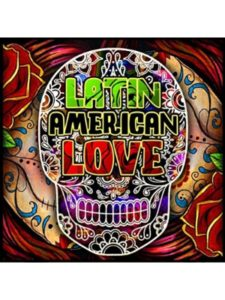 Gonzalez Music Lab reggae  latin american musics