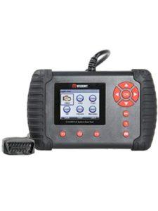 VIDENT reset  transmission control modules