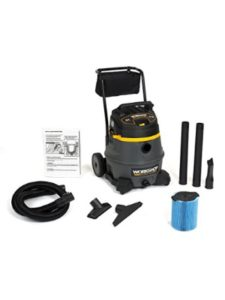 Emerson Tool Company review  shop vacuums
