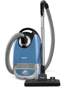 Miele inc. review  shop vacuums