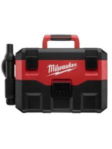Milwaukee review  shop vacuums