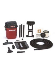 Shop-Vac review  shop vacuums