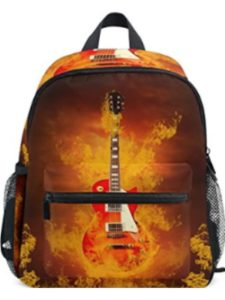 imobaby rock grade 4  school guitars