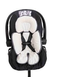 H.I.S. Juveniles Inc. - Manufacturer Accelerator rock n play  infant inserts