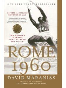 Simon & Schuster    rome summer olympic