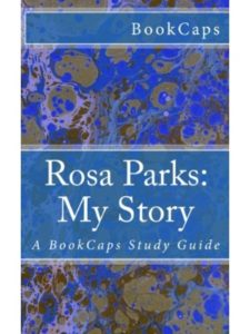 CreateSpace Independent Publishing Platform    rosa park stories