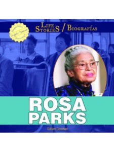 Powerplus    rosa park stories