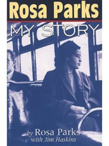 Puffin Books    rosa park stories