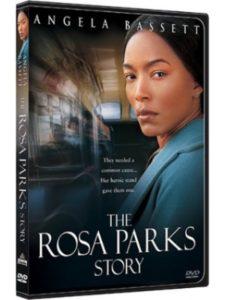 Xenon    rosa park stories