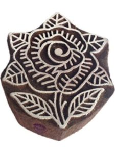 Royal Kraft rose  henna designs
