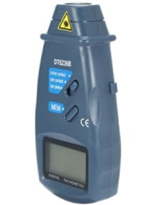 uxcell    rpm meters
