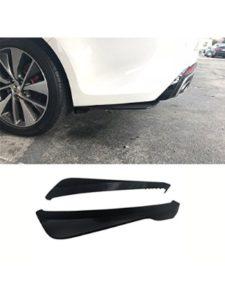 IKON MOTORSPORTS rsx  rear bumper diffusers