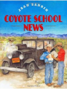 Henry Holt and Co. (BYR)    school news stories