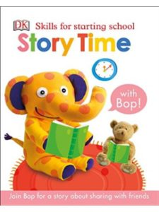DK Children    school story times