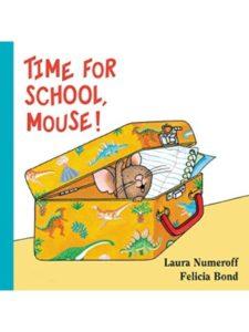 HarperFestival    school story times