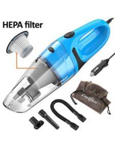 LIBERRWAY sears  ash vacuums