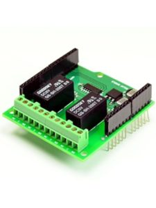NUMATO SYSTEMS PRIVATE LIMITED shield ii  power relays