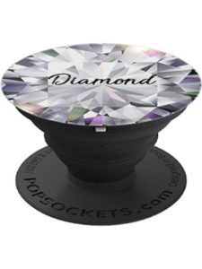 April Diamond Custom Birthstone Gem skype  profile pictures