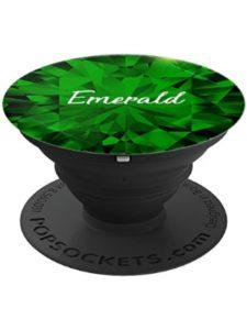 May Emerald Custom Birthstone Gem skype  profile pictures