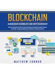Matthew Connor    smart contract technologies