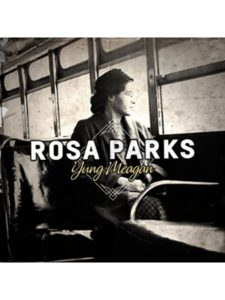 ASSET CORP song  rosa parks