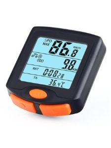 Bahff    speedometer cycles