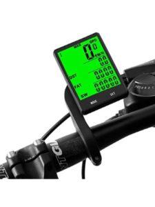 BlueBeach    speedometer cycles