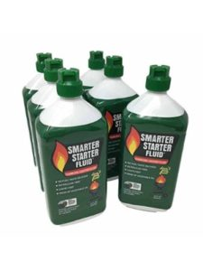 ESCOGO, LLC    starter fluids