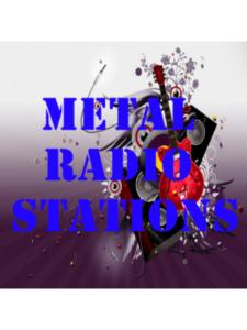 MUSIC MANIA station  metal musics