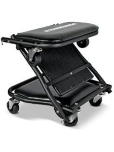 Powerbuilt    stool creeper seats
