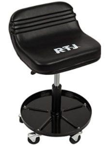RTJ    stool creeper seats