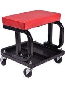 Roadstar    stool creeper seats