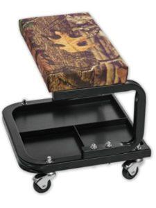 Torin    stool creeper seats